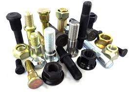 Custom made bolts, pins & nuts. Gallery Image
