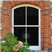 Arched Timber Sash Windows Gallery Thumbnail