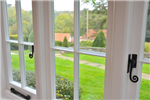 Close Up of Casement Windows Gallery Thumbnail