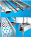 Dolphin Electrical Wholesale, we supply a range Galvanised Trunking & Cable Tray  Gallery Thumbnail