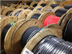We supply a range of Electrical Cable (T&E, SWA, Alarm, Data, Telephone, Fire Resistant, Flex, NYM-J, Silflex ) Gallery Thumbnail