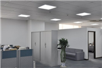 We stock a wide range of LED lighting panels & fittings  Gallery Thumbnail