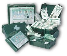 First Aid kits Gallery Image