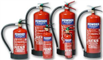 Fire Extinguishers Gallery Thumbnail