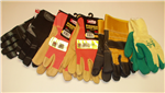 Gloves - PPE - hand protection Gallery Thumbnail
