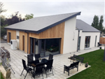 3 bedroom, Dublin home. Completed in 3 months.   Gallery Thumbnail