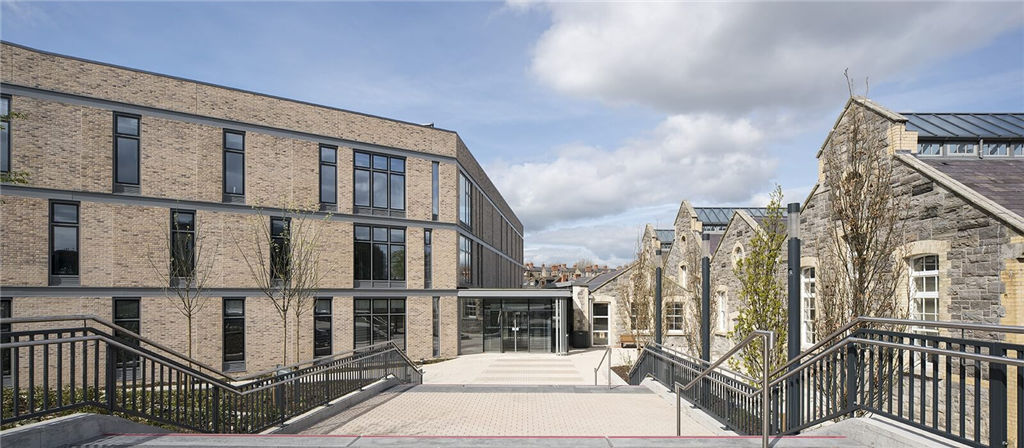 Grangegorman Primary Care Centre Gallery Image