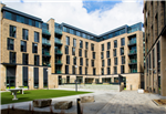 New Mill Student Accommodation, Blackpitts, Dublin Gallery Thumbnail