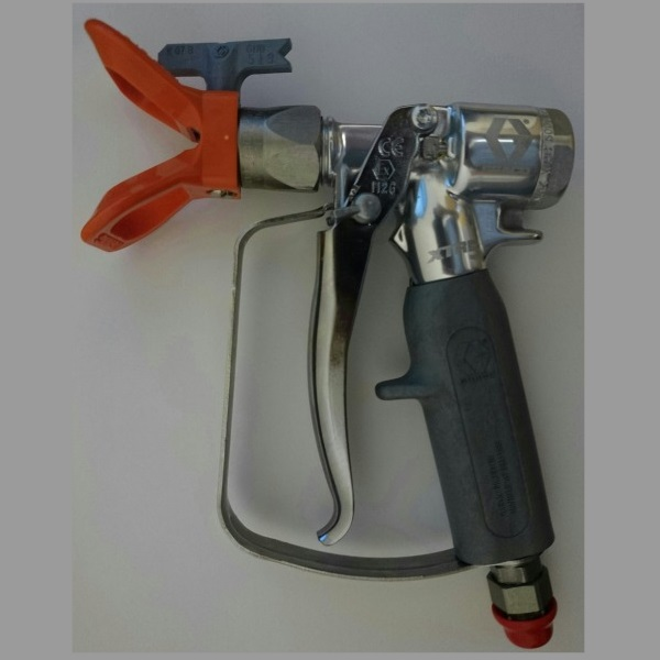 Graco XTR-5 Airless Spray Gun Gallery Image