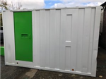 12 ft Used mobile welfare units for sale Gallery Thumbnail