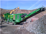 McCloskey J50v2 Jaw Crusher Gallery Thumbnail