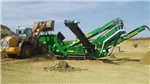 McCloskey S80 Vibrating Screener Gallery Thumbnail