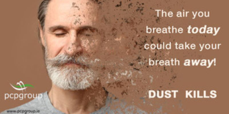 Protect your People. visit http://dustsolutions.ie/ Gallery Image