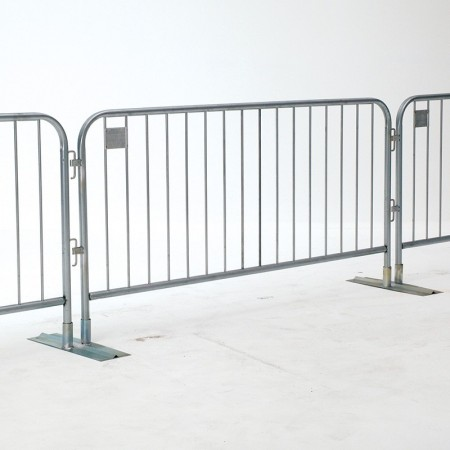 Barriers and fencing Gallery Image