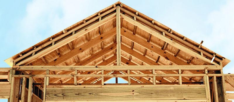 Timberdwell Homes Ltd Eglington Timber Frame Erectors