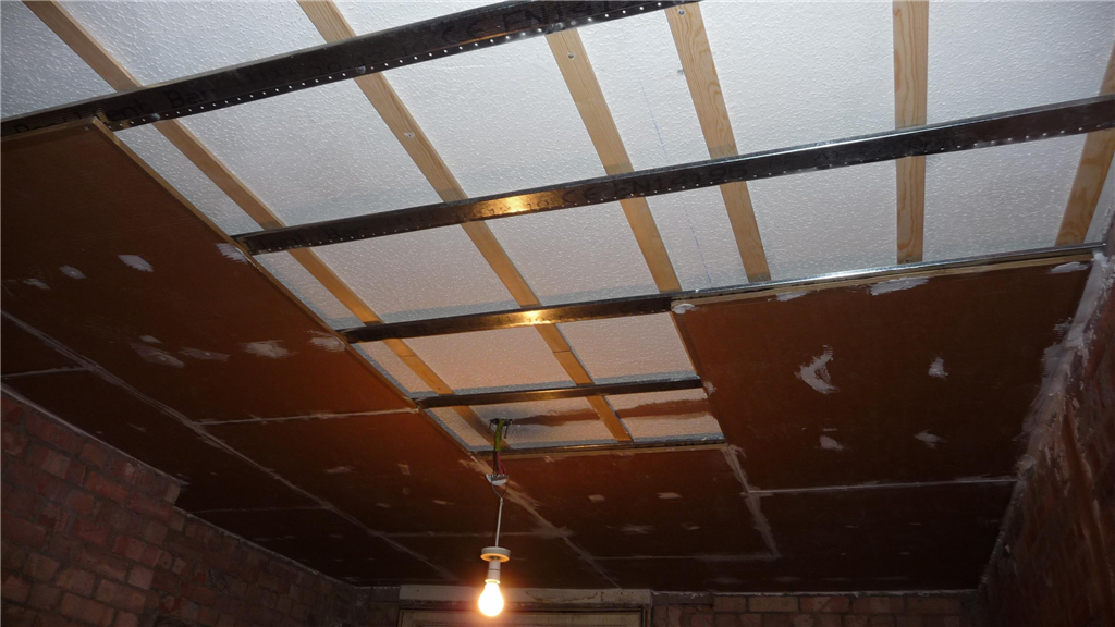 Soundproofing Acoustics And Insulation Acara Concepts