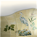 Tile mural - Heron on a rock Gallery Thumbnail