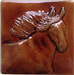 "4"" tile - Welsh Pony Gallery Thumbnail"