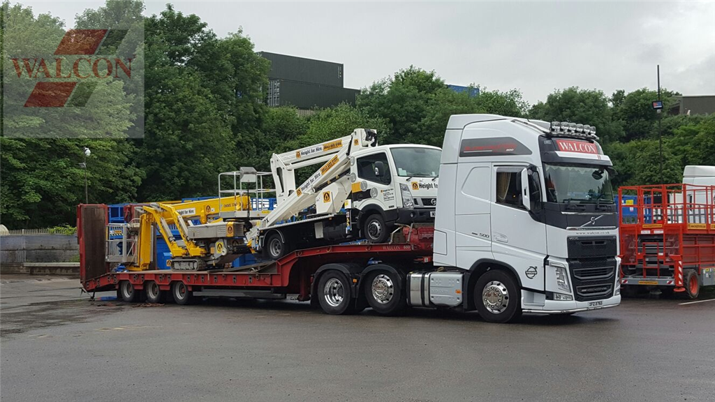 Low Loader  Gallery Image
