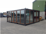 "Bespoke Container Conversion ""Playroom""  Gallery Thumbnail"