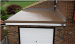 Cure It GRP Roofing System is available in a wide range of colour finishes Gallery Thumbnail