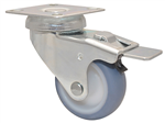 German quality castors & wheels Gallery Thumbnail