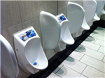 URIMAT compactlus waterless urinals Gallery Thumbnail