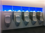 URIMAT eco waterless urinal Gallery Thumbnail