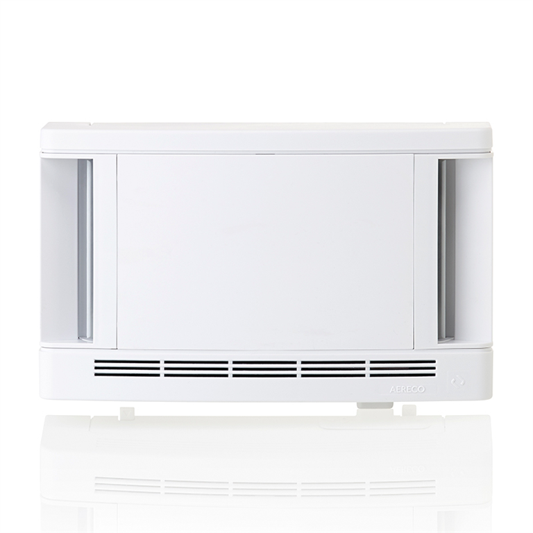EHT Humidity sensitive wall air inlet range Gallery Image