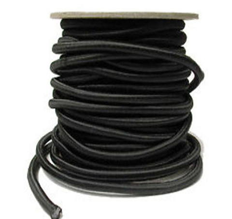 10mm Bungee Rope Black Gallery Image