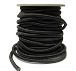 10mm Bungee Rope Black Gallery Thumbnail