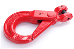Clevis Self Locking Hook Gallery Thumbnail