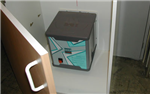 Axco Cube Central Vacuum for smaller homes / apartments Gallery Thumbnail
