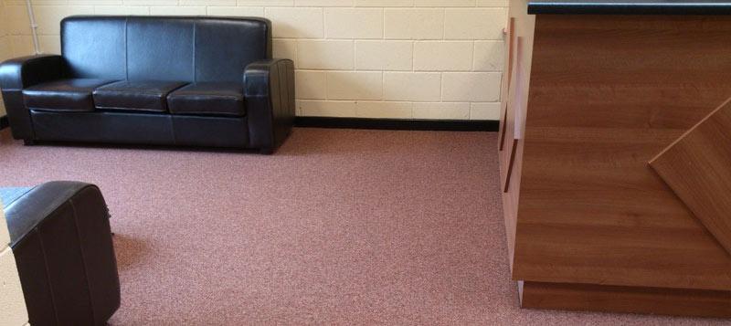 Carpet tile solutions ltd craigavon carpet tiles from for Cheap floor covering solutions
