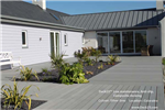 Composite Decking - Deck25 - Grey - N. Ireland Gallery Thumbnail