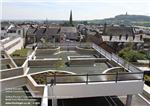 Balcony Paving - Safety-Paving -  Roof Garden over Car Park Gallery Thumbnail