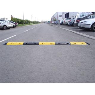 Store Vision Ltd Dublin 12 Armco Crash Barrier