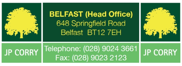 Building Supplies Armagh