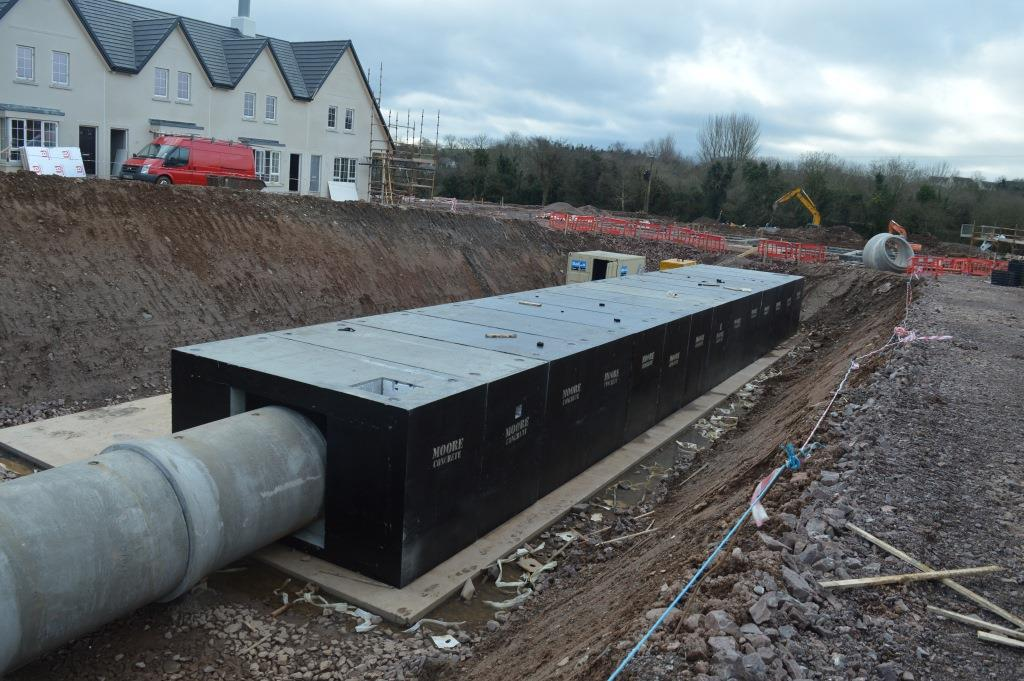Attenuation Tanks  Gallery Image