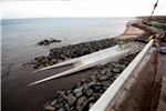 Coastal Defence & Slipway  Gallery Thumbnail