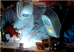 Jackson Engineering Ltd Castlebar Welding and Fabrication, hydraulic hose, hydraulic fittings, heavy plant repair Gallery Thumbnail