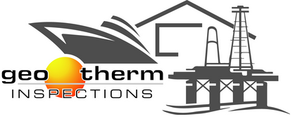 Geo Therm Ltd inspections for buildings, super yachts, and offshore oil and gas industries.  Gallery Image