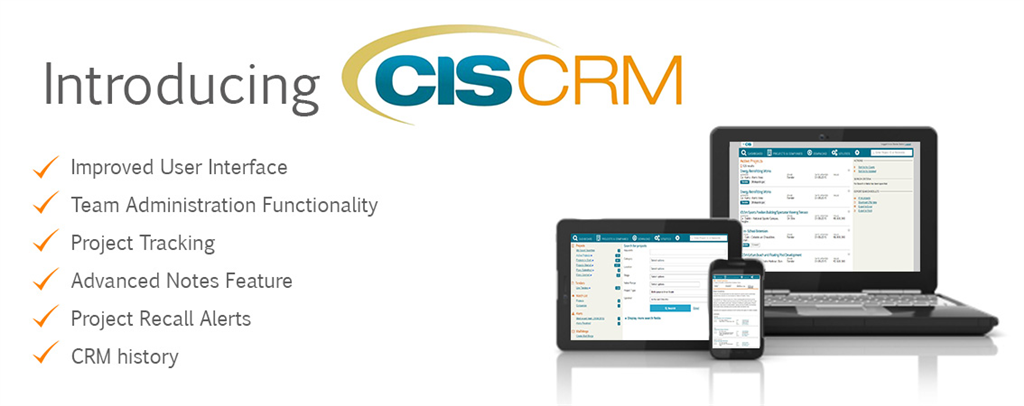 Call our sales team today for more information on our service's helpful CRM functionality. Gallery Image