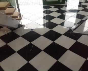 Tiled Floor - After Gallery Image