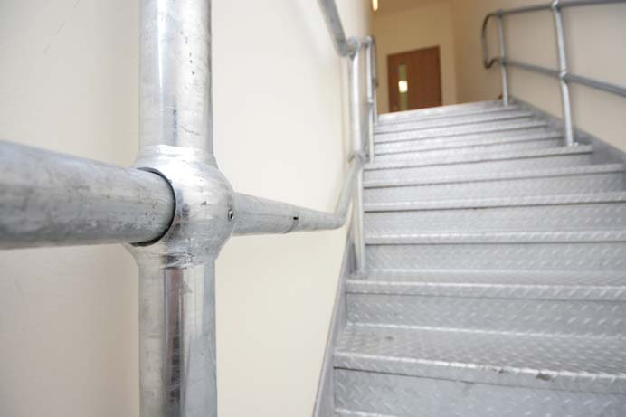 Handrail Standards Gallery Image