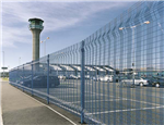 Mesh Security Fencing Gallery Thumbnail
