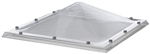 Polycarbonate pyramid rooflight skylight Gallery Thumbnail