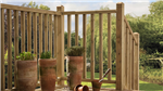 Stop Chamfer Wood Decking System Gallery Thumbnail