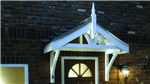 Richard Burbidge Porch Canopy Kits Gallery Thumbnail