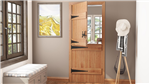 Blueprint Joinery's Solid Oak Stable Cottage Door Gallery Thumbnail